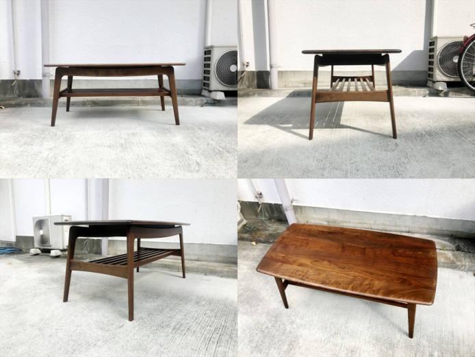 起立木工センターテーブル詳細画像4