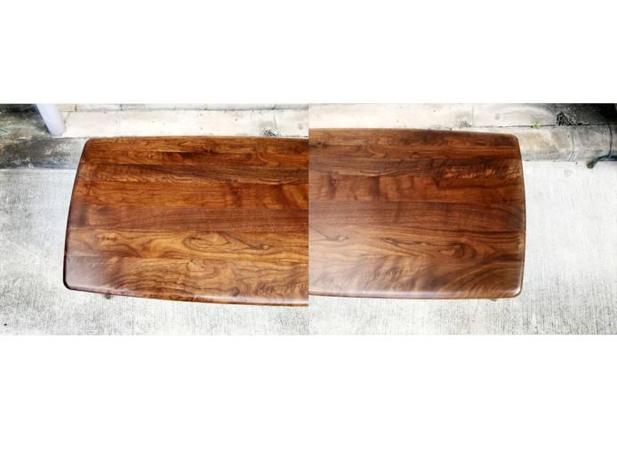 起立木工センターテーブル詳細画像5