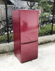 2016年製2ドア冷蔵庫