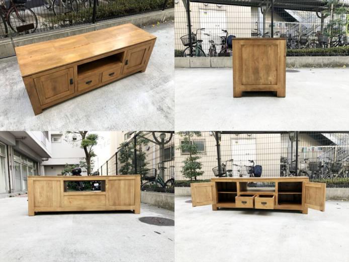 クラスティーナTVボード詳細画像5