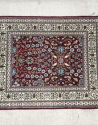 トルコヘレケウール絨毯
