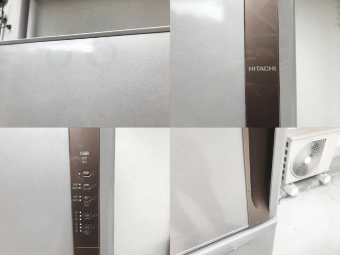 日立3ドア冷蔵庫2018年製詳細画像4
