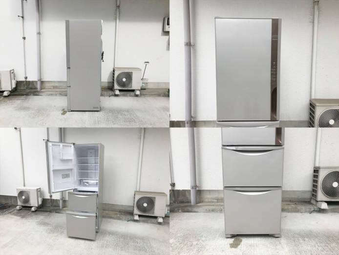 日立3ドア冷蔵庫2018年製詳細画像5