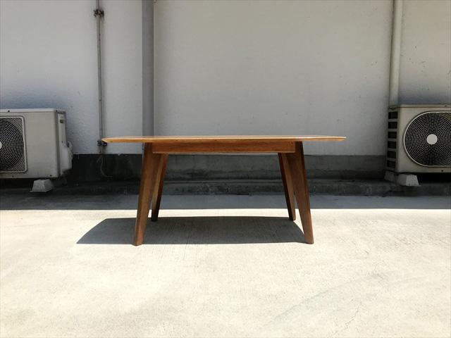 イギリスヴィンテージリビングテーブル