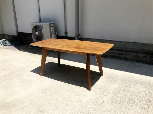 ヴィンテージリビングテーブル
