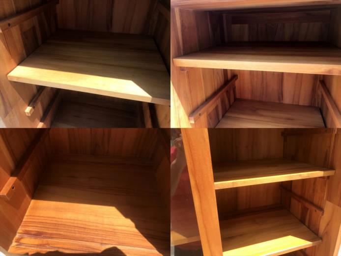 ウニコブレスカップボード詳細画像3