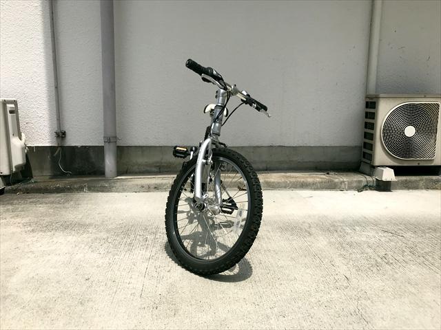 j206キッズ自転車