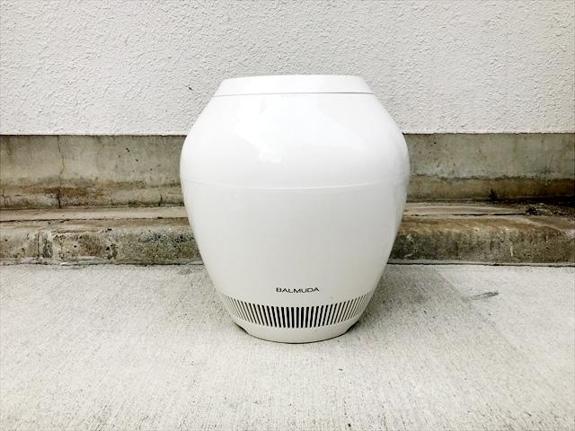 レインWi-Fi付き加湿器