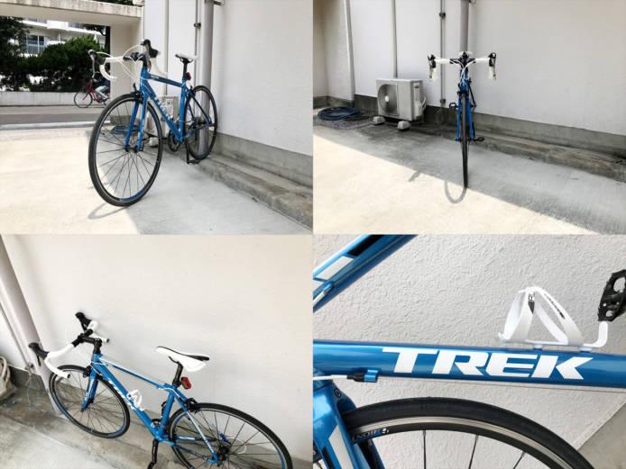 トレックワンシリーズ1.2ロードバイク詳細画像7
