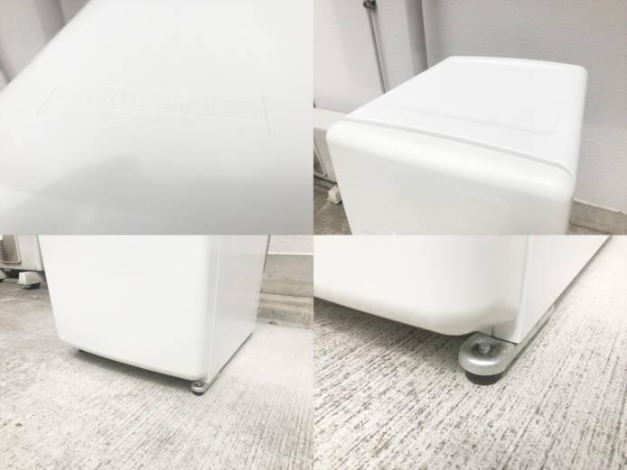 ナショナルウィルフリッジミニ2ドア冷蔵庫詳細画像6