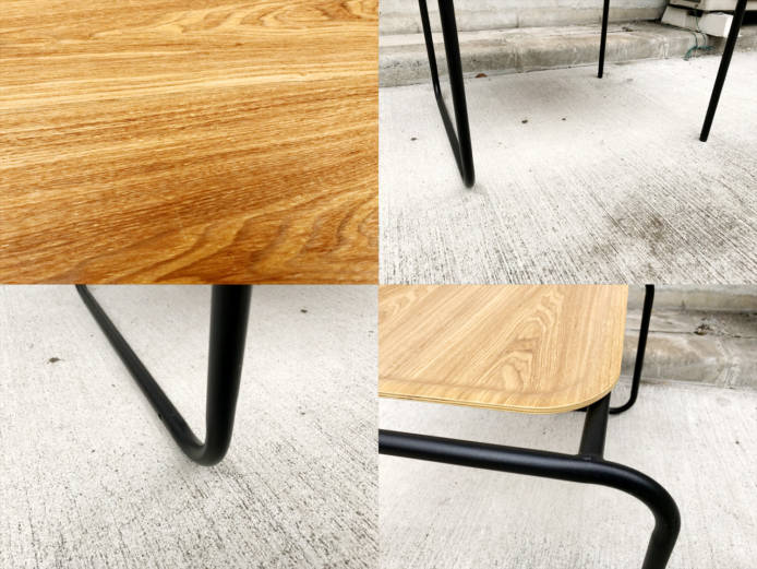 無印良品トレイサイドテーブル詳細画像2