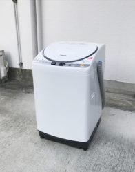 パナソニック洗濯乾燥機8キロ2015年製