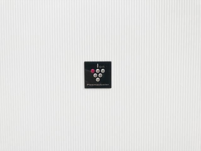 シャープ加湿空気清浄機スリムデザイン詳細画像3