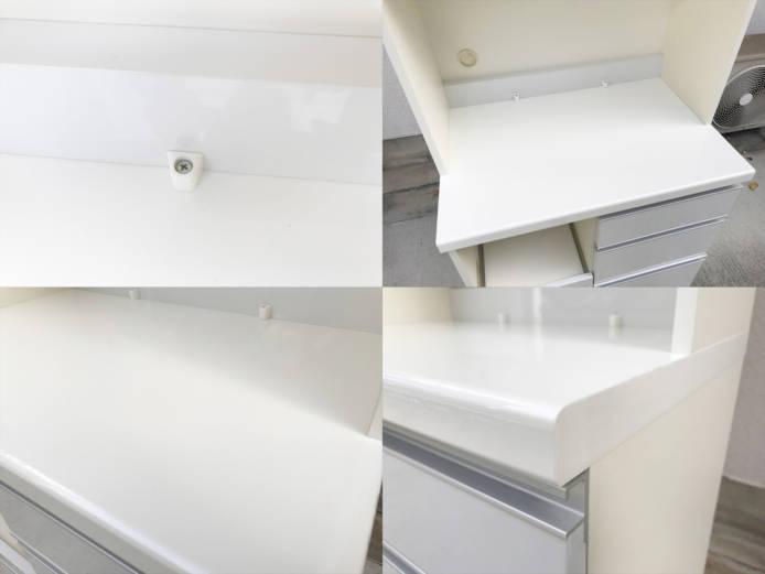 パモウナキッチンボードソフトクローズ詳細画像6