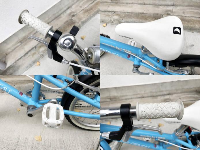 ルイガノ子供用自転車アルコバLGS16詳細画像4
