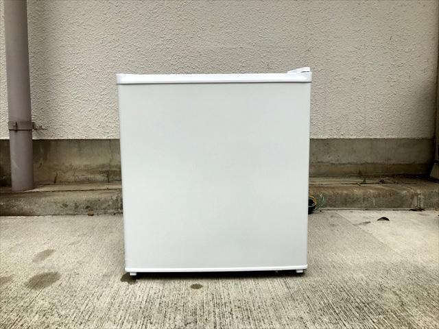 エスケイジャパン1ドア冷蔵庫45リットル2018年製