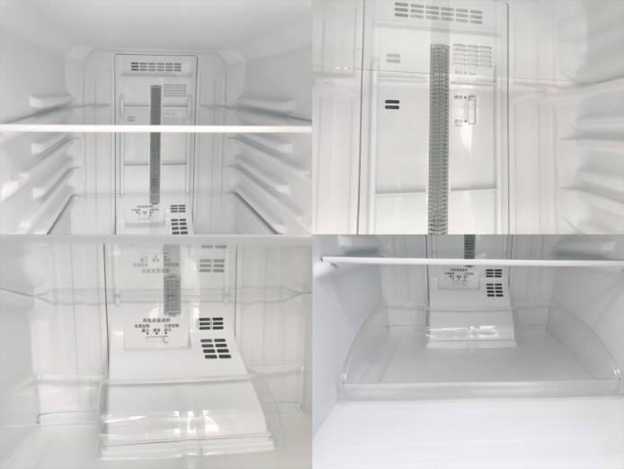 パナソニック2ドア冷蔵庫コンパクト新デザイン詳細画像2