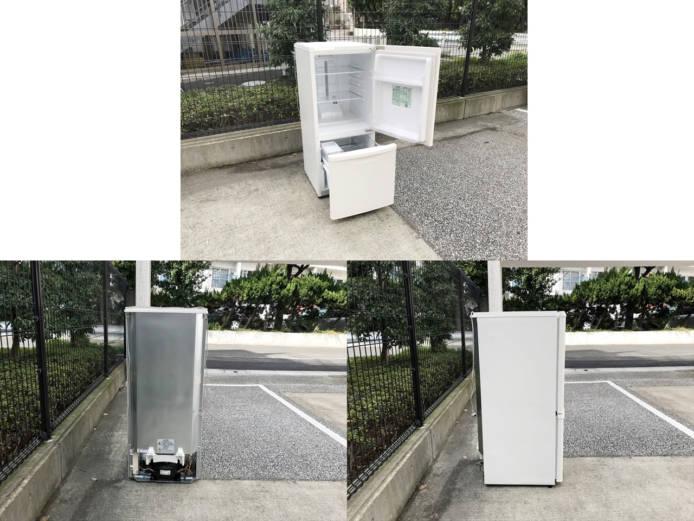 パナソニック2ドア冷蔵庫コンパクト新デザイン詳細画像3