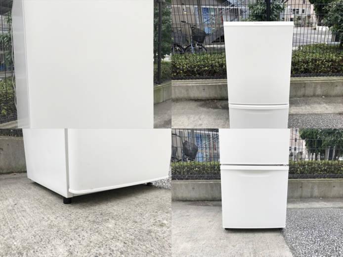 パナソニック2ドア冷蔵庫コンパクト新デザイン詳細画像5