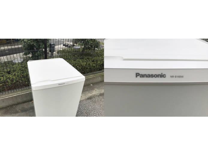 パナソニック2ドア冷蔵庫コンパクト新デザイン詳細画像6