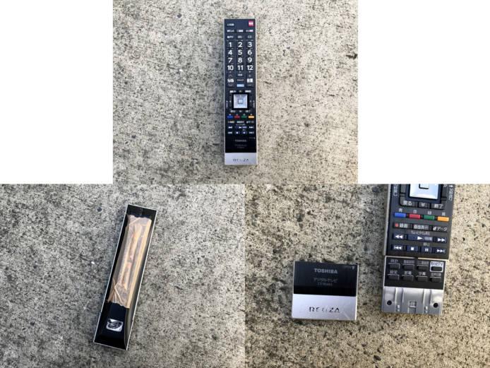 東芝55インチテレビ高画質レグザ詳細画像4