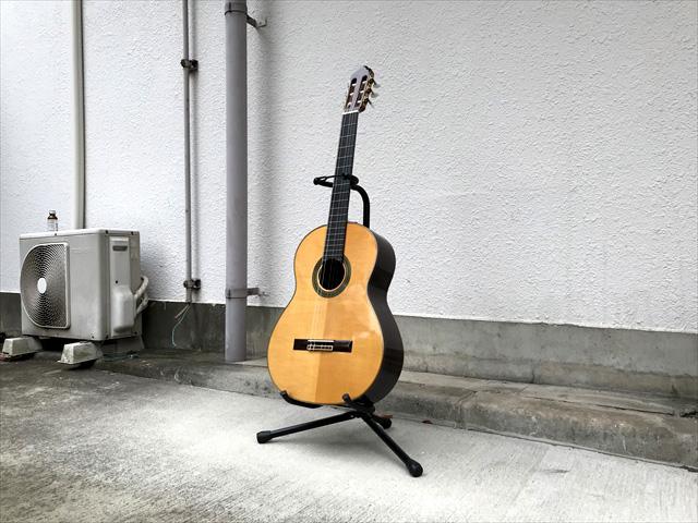 アリアクラシックギターA-100S