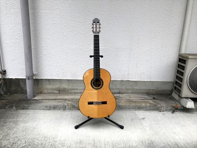 クラシックギターA-100S