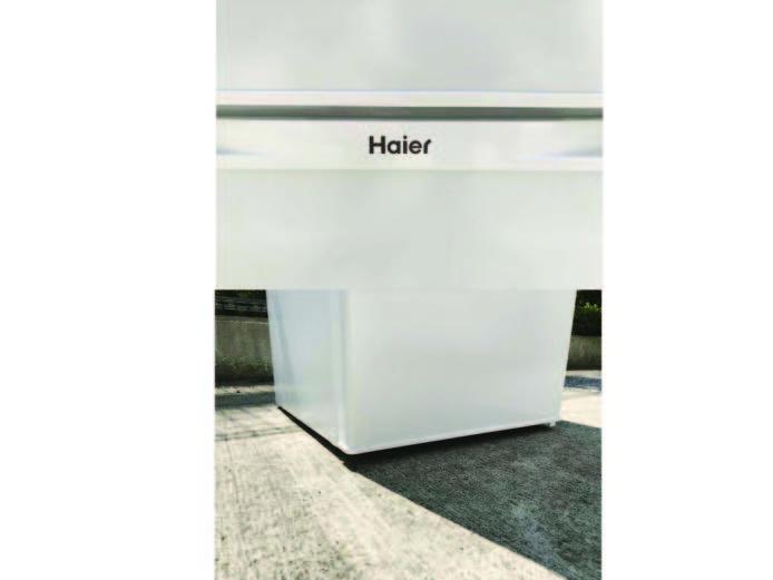 ハイアール2ドア冷凍冷蔵庫91リットル単身用詳細画像6