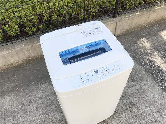 4.2キロ縦型洗濯機2014年製