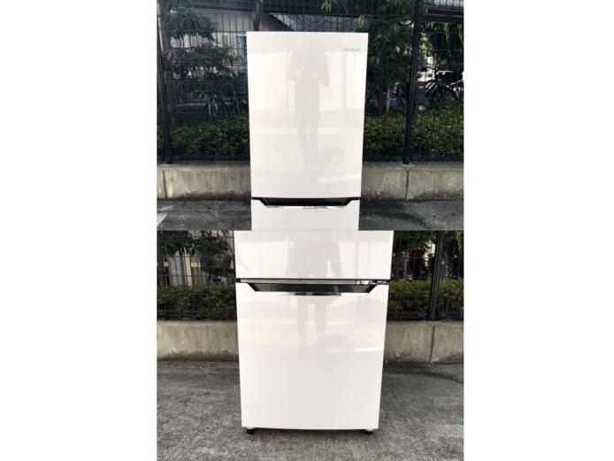 ハイセンス2ドア冷蔵庫アラーム2020年製詳細画像5