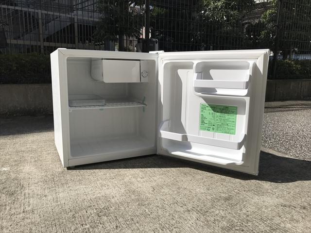 1ドア冷蔵庫オリジナルブランド2019年製