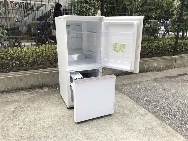 冷蔵庫ガラスドアプラズマクラスター