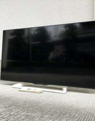 シャープテレビ40インチ液晶フルハイビジョン
