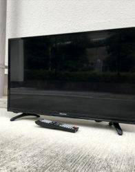 ハイセンステレビ32インチハイビジョン裏番組録画