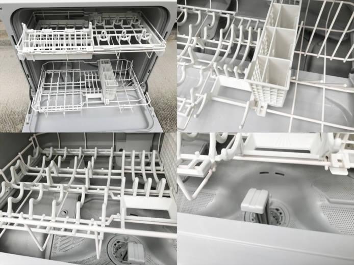 パナソニック食器洗い乾燥機エコスタンダードモデル詳細画像3
