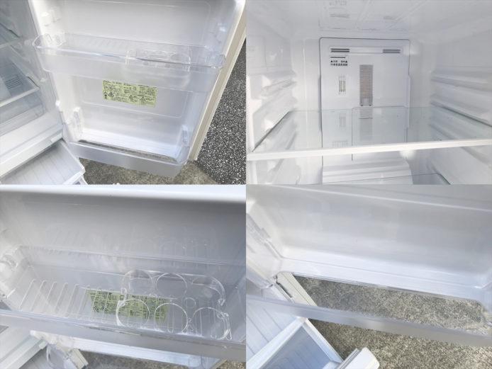 シャープ冷蔵庫つけかえどっちでもドア霜取り不要詳細画像3